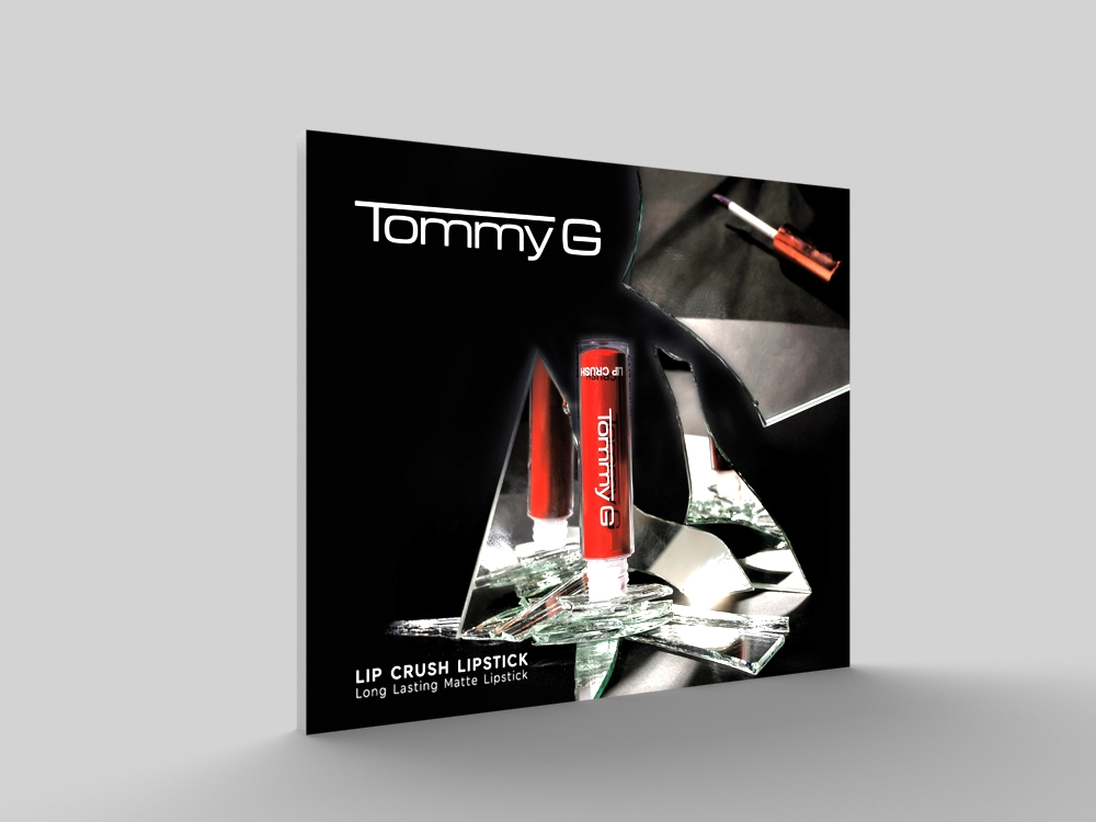 Tommy G Lightbox