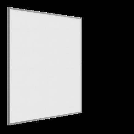 Lumaire Basic lightbox side view