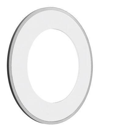 Lumaire Basic lightbox Milky with custom shape